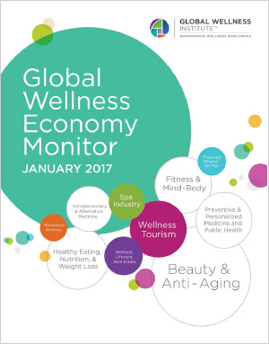 Industry Research Global Wellness Institute