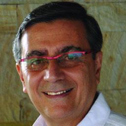 Gerry Bodeker, PhD