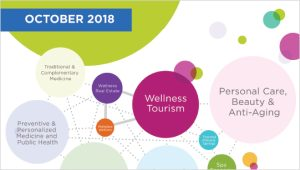 2018 Global Wellness Economy Monitor
