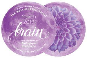 March | Brain