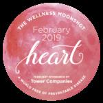 February | Heart
