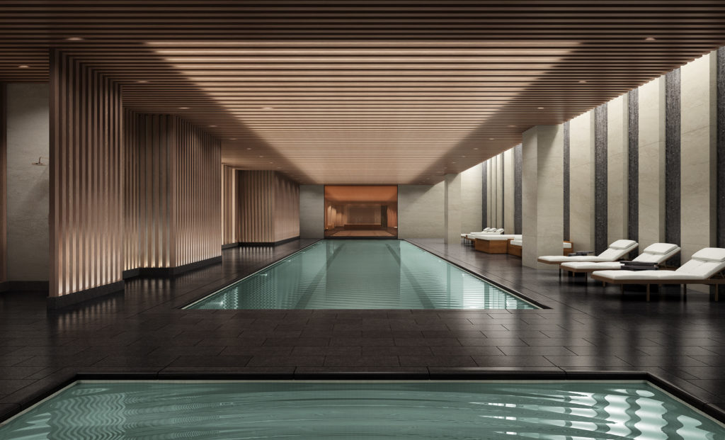 Top 6 Trends in Hydrothermal Spa & Wellness Experiences - Global
