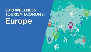 Wellness Tourism Economy: Europe