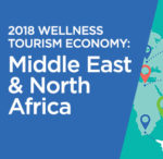 Middle East-North African Wellness Tourism Market Ranks #1 for Pure Percentage Growth