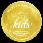 August | Kids