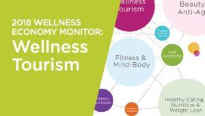 2018 Global Wellness Economy Monitor: Wellness Tourism Sector