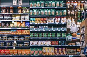Wellness Evidence Study: Ultra-Processed Foods Link to Heart Disease and Early Death