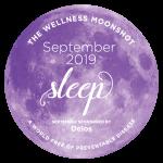 September | Sleep