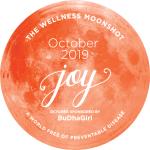 October | Joy