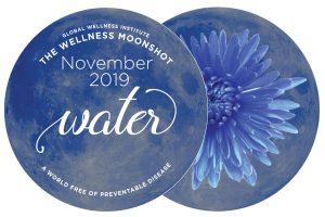 November | Water