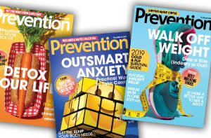 GWI Partners with Prevention on The Wellness Moonshot
