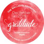 December | Gratitude