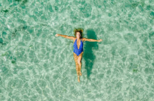Vitamin Sea: Time Spent Near Water Is Medicine for Mind & Body