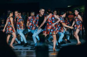 Dance: A Proven Depression Fighter