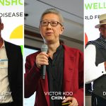 GWI's The Wellness Moonshot Announces Partnerships in China, India and Israel