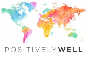 PositivelyWell: It's time to focus on health and wellness