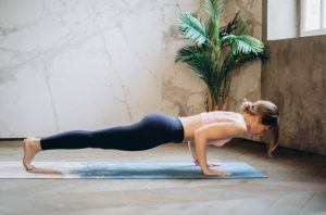 Wellness Evidence Study: Yoga Is a Migraine Fighter