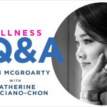 Q&A with Cathy Chon: What's the Future of Wellness? Travel?