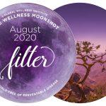 August's Wellness Moonshot: FILTER