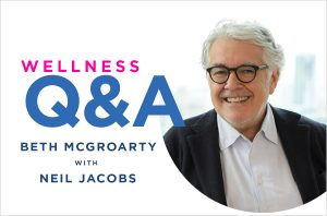Q&A with Neil Jacobs, CEO of Six Senses: The Future of Travel and Wellness