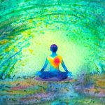Wellness Evidence Study:  Meditation Seems to Have Powerful Heart Benefits