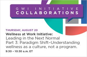 Webinar: What Will Workplace Wellness Look Like in the Future?