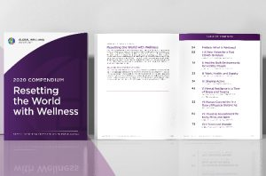 2020 Resetting the World with Wellness White Paper Series