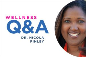 Q&A: Dr. Nicola Finley tackles the deep inequities in access to wellness for Black and brown communities