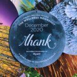 December's Wellness Moonshot: Express More Thanks