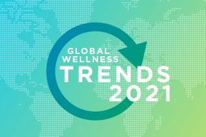 Register for the 2021 Global Wellness Trends Report, Coming January 26