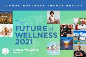 Global Wellness Trends Report: The Future of Wellness 2021