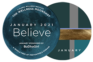 January 2021 | Believe