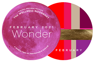 February 2021 | Wonder
