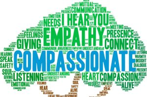 With the Social Capital Crisis, the Wellness World Should Teach Compassion and Empathy