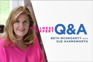 """Q&A with Spa Industry Icon Sue Harmsworth: Why """"Wellness"""" Needs New Definitions"""
