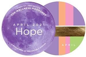 April 2021 | Hope