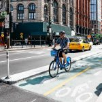 Cities Are Jumping into Bike Lanes and Tree-Planting, and It's Working on Air Pollution