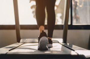 Wellness Evidence Study:  Walk Fast! Two New Studies Reveal Its Power