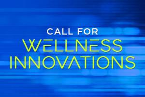 Global Wellness Institute Launches Wellness Innovation Initiative