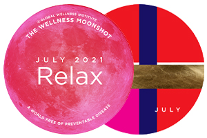 July 2021 | Relax