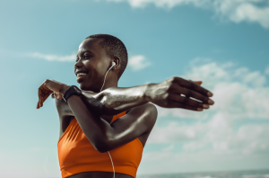 Physical Activity and Fitness Technologies: A Fast-Growing $26 Billion Global Market