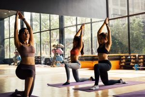 Yoga Therapy Initiative Trends