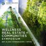 GWI to Hold First-Ever Symposium on Wellness Real Estate and Communities, Sept 28, NYC