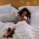 Kids Gain an Hour+ of Sleep After Yoga & Deep Breathing Training