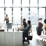 """GWI's Workplace Wellbeing Initiative Releases """"Return to Work Standards"""""""