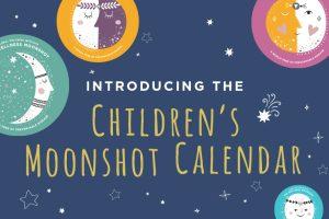Global Wellness Institute Launches Children's Wellness Moonshot Calendar