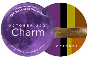 October 2021   Charm